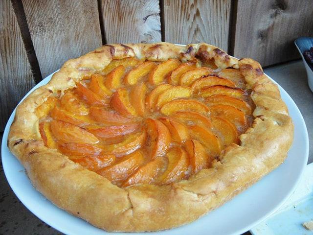 apricot_galette