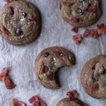 BACON BROWN BUTTER CHOCOLATE CHIP COOKIES